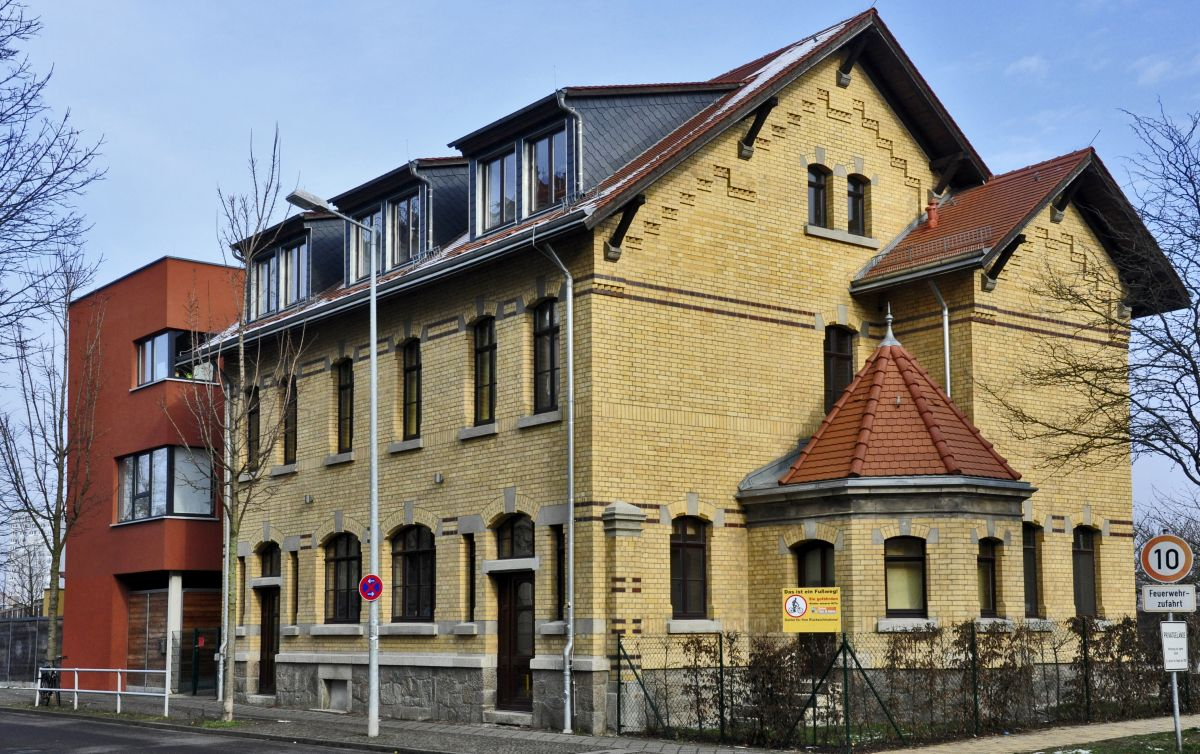 Kita Altenburger Straße